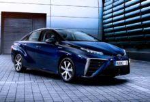 Photo of Toyota Mirai — полный обзор и характеристики
