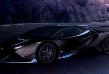 Photo of 5 суперкаров будущего