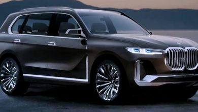 Photo of BMW X7 – сильный характер баварского концерна