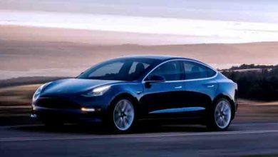 Photo of Американская модель Tesla 3 будет с обновленными функциями