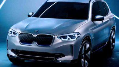 Photo of Электрический внедорожник BMW iX3 обещает удивить