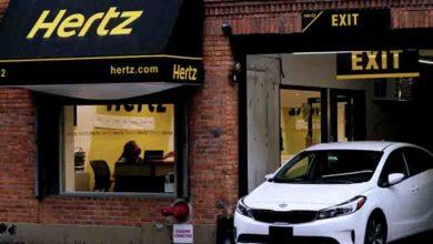 Photo of Hertz из-за банкротства дешево распродает свои автомобили