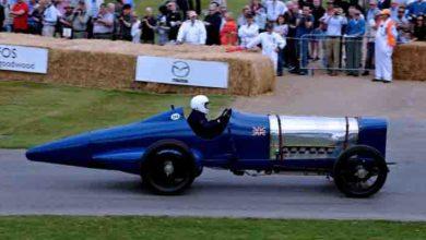 Photo of Самые быстрые серийные автомобили в истории