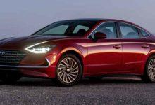 Photo of 2020 Hyundai Sonata Hybrid дороже, чем версия 2019 г