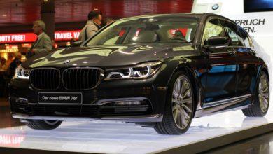 Photo of BMW выпускает обновление операционной системы