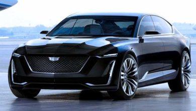 Photo of Cadillac EVs будет «не похож ни на что другое»