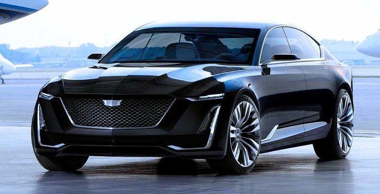 Cadillac EVs