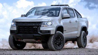 Photo of General Motors поставит армии США машины на базе пикапа Chevrolet