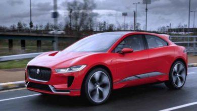Photo of Единственный EV от Jaguar получит техническое обновление