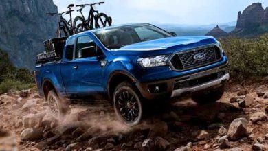 Photo of Ford добавляет в Ranger три пакета аксессуаров Ford Performance