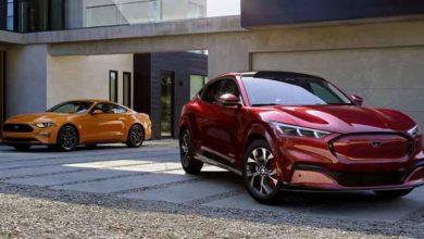 Photo of Ford начинает принимать заказы на Mustang Mach-E