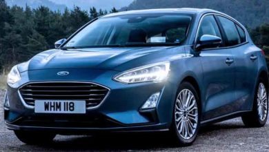 Photo of Ford повысил эффективность использования топлива на 45%