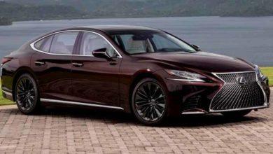 Photo of Lexus представил обновленный седан LS 2021 года для японского рынка