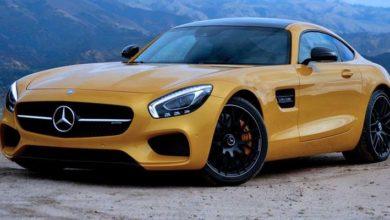 Photo of Mercedes-AMG использует технологии основанные на Формуле 1