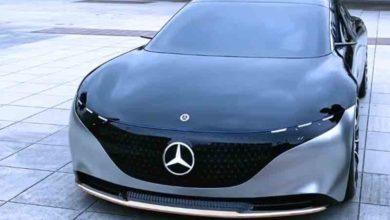 Photo of Mercedes S-класса достигает следующего рубежа развития