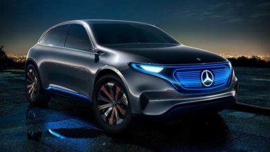 Photo of Mercedes-Benz участвует в развитии искусственного интеллекта