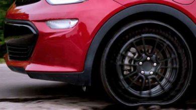 Photo of Michelin Uptis обещает начать замену классических шин
