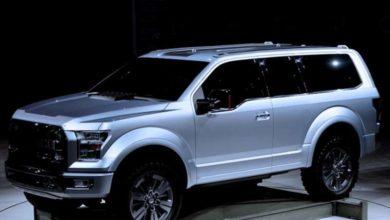 Photo of На Ford обрушились с критикой из-за даты выпуска нового Bronco