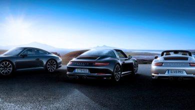 Photo of Porsche Korea поборется за корейский рынок