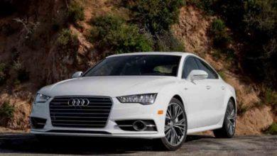 Photo of Стильный роскошный спортбэк Audi A7 теперь и в гибридной версии
