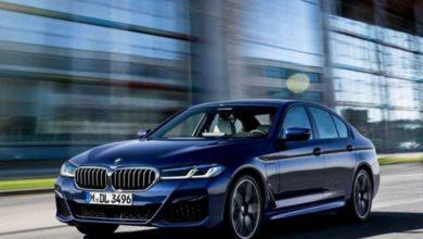 Photo of Теперь iPhone возможно использовать в качестве ключа от BMW
