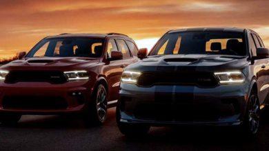 Photo of Встречайте: Dodge Durango Hellcat самый мощный внедорожник