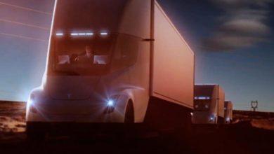 Photo of ZEV к 2050 году в США заменят дизельные грузовики