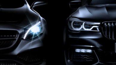 Photo of BMW и Mercedes концентрируются на собственных наработках