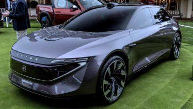 Photo of Byton пострадал от замедления китайского рынка электромобилей