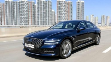 Photo of Genesis по продажам опережает Benz, BMW