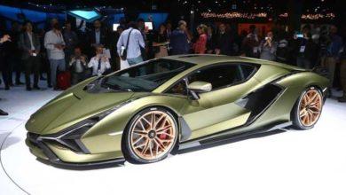 Photo of Lamborghini Sian вызвал ажиотаж несмотря на семизначную цену