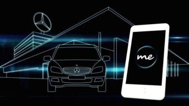 Photo of Активировано более 500000 адаптеров Mercedes me