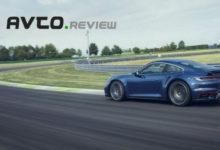Photo of 2021 Porsche 911 Turbo Coupe и Cabriolet дебютируют с большей мощностью и техническими улучшениями