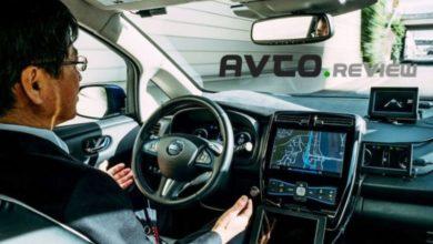 Photo of Доверие к автономным транспортным средствам упало