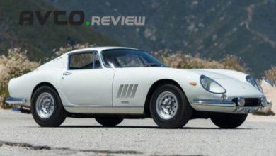 Photo of Ferrari — самый дорогой автомобиль, проданный в интернете