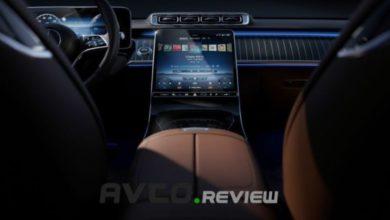 Photo of Интерьер Mercedes-Benz S-Class 2021 года полностью зависит от экранов