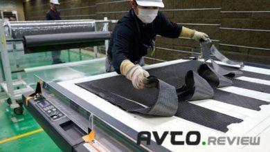 Photo of Nissan разрабатывает процесс, ускоряющий производство деталей из углеродного волокна для автомобилей