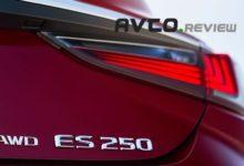Photo of Седан Lexus ES 2021 года получит полный привод и специальную отделку
