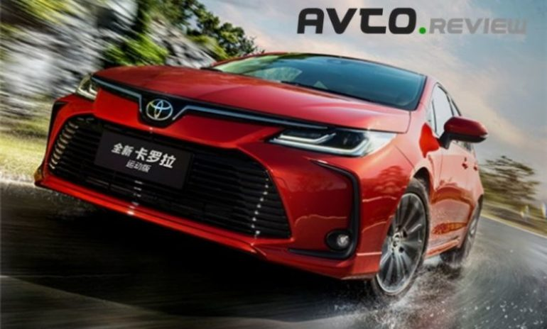 Avto.review Авто обзор - новости автомобильного рынка, обзор новинок авто