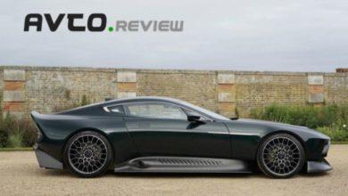 Photo of Victor от Aston Martin