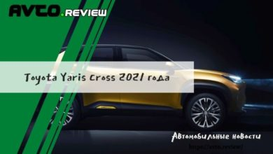 Photo of Toyota Yaris Cross 2021 года